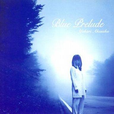 『Blue Prelude』赤坂由香利