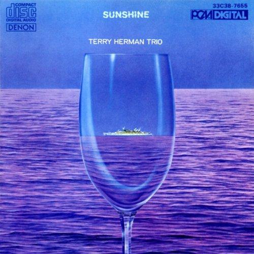 『SUNSHINE』テリーハーマントリオ